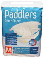 Подгузники для взрослых Paddlers Eco Pack Medium 8шт 85-125см 40-70кг