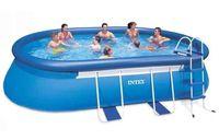 Бассейн надувной Intex 54432