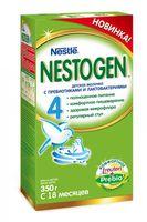 Nestle Nestogen® 4 Prebio 350gr.