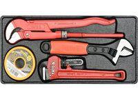 Набор инструментов Yato YT55480