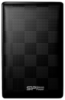 Silicon Power Diamond D03 1Tb Urban Fashion Black