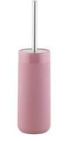 Ершик для унитаза Axentia Nevada Pink (128594)