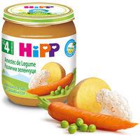 Hipp пюре овощное ассорти, 4+мес. 125г