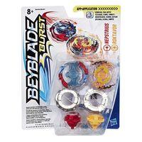 Beyblade Top Spinning 2 buc., cod 42238