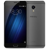 Meizu M3e 32GB Dual Grey