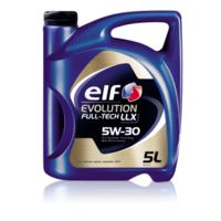 Масло ELF EVOLUTION FULL-TECH LLX 5W-30