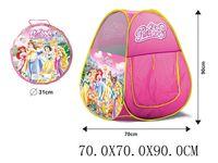 Палатка для девочек