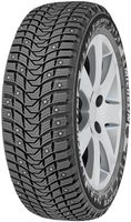 Зимние шины Michelin X-Ice North 3 205/55 R17
