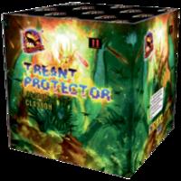 Батарея салютов Dinamit Treant protector CL4980H