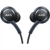 Наушники AKG Tuned by AKG, Titanium Gray