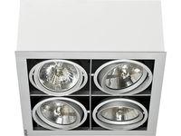 купить Светильник BOX бел 4л 5308 в Кишинёве