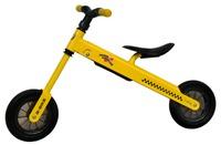 DHS B-Bike (DHS100) Yellow