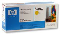 Laser Cartridge HP Q6002A yellow
