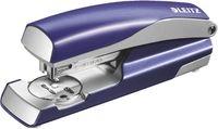 Leitz Степлер LEITZ Style 5562 24/6, 30 листов, синий