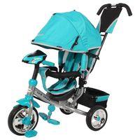 Baby Mix Tрехколесный велосипед Lux