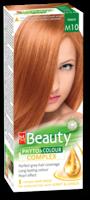 Vopsea p/u păr, SOLVEX MM Beauty, 125 ml., M10 - Piersică