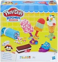 Set Creează înghețata preferată din plasticină, cod 41748