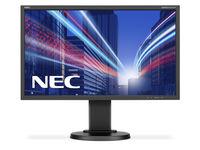 NEC E243WMi-BK