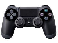 SONY PS DualShock 4 V2  Black