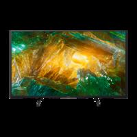 "Televizor 43"" LED TV SONY KD43XH8096BAEP, Black"