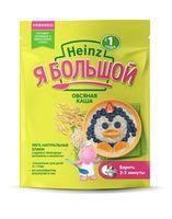 Heinz Я Большой каша овсяно-рисовая безмолочная от 1 года, 250г.
