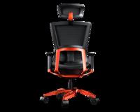 Игровое кресло Cougar ARGO Black/Orange