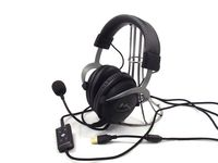 Kingston HyperX Cloud II Headset, Metal,