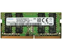 16GB DDR4- 3200MHz  SODIMM Samsung Original PC25600, CL22, 260pin DIMM 1.2V