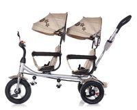 Детский велосипед Chipolino 2PLAY TRK2P0201MO Mocco