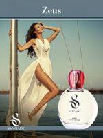 ZEUS Parfum pentru femei 60ml