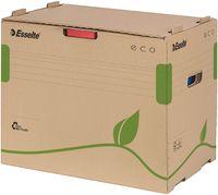 Esselte Контейнер архивный ESSELTE Eco B 427x343x305 крафт