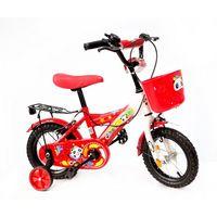 Caider велосипед 12
