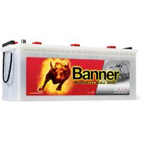 BANNER BUFFALO BULL 180 Ah SHD