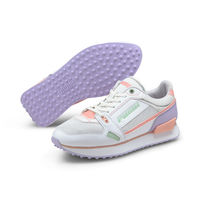 Кроссовки Puma Mile Rider Pastel Mix Wn s