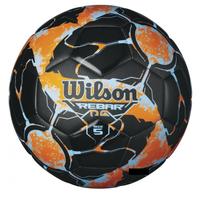 купить Мяч футбольный Wilson N5 REBAR WTE8138XB05 (538) в Кишинёве