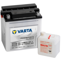 Аккумулятор VARTA 12V 150AH YB10L-A2 (CB10L-A2)
