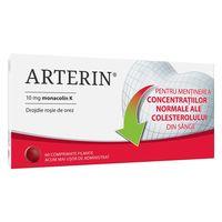 Arterin comp.N 60