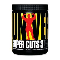 SUPER CUTS 3, 130 TAB.