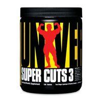 SUPER CUTS 3, 130 TAB.