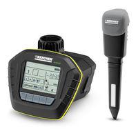 Управление поливом Karcher SensoTimer ST6 Eco (2.645-213.0)