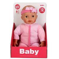 Essa Toys кукла мягкая Baby 24 см