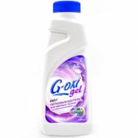 Soluție pentru înlaturarea petelor țesături colorate cu oxigen activ G-OXI gel color 0,5l