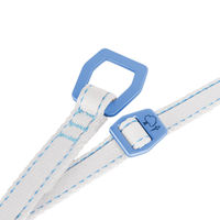 Крепежные стропы для гамака Sea To Summit Ultralight Suspension Straps, AHAMULSS