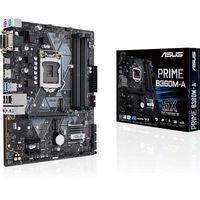 Asus PRIME B360M-A, S1151 Intel B360 mATX