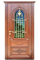 Входная дверь Тернополь D 10.2