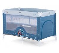Кроватка-манеж Chipolino Ariel Blue
