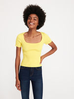 Блуза RESERVED Желтый wk805-11x
