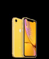 iPhone XR 128Gb, Yellow