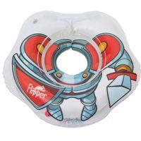 Flipper Roxy круг для купания новорожденных Рыцарь.