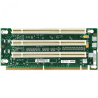 Intel PCI-X Riser ADRPCIXRIS, Full Height PCI-X Riser Card